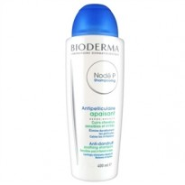 Биодерма Ноде P шампунь против перхоти для чувствительной кожи головы 400 мл
