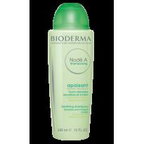 Биодерма Ноде A успокаивающий шампунь для волос 400 мл